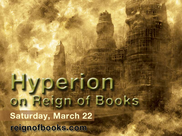 Hyperion promo