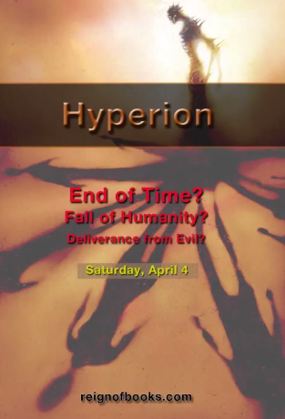 Hyperion Finale